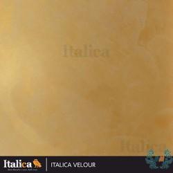 ITALICA VELOUR золотая