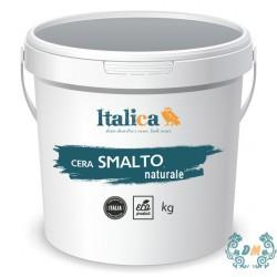 ITALICA CERA SMALTO (naturale)