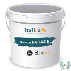 ITALICA PRO colore naturale
