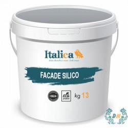 ITALICA FACADE SILICO, 13 kg