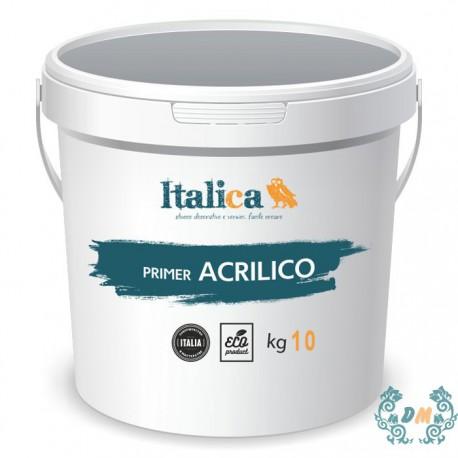 ITALICA PRIMER ACRILICO, 10 kg
