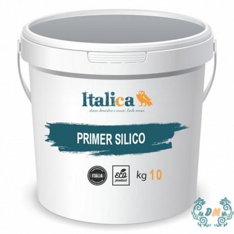 ITALICA PRIMER SILICO, 10 kg