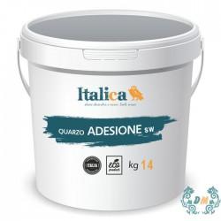 ITALICA QUARZO ADESIONE SW, 14 kg