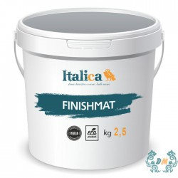ITALICA EFFETTO FINISHMAT, 2.5 kg