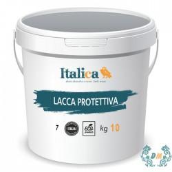 ITALICA LACCA PROTETTIVA 7, 10 kg