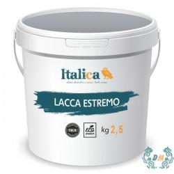 ITALICA LACCA ESTREMO PROTECTOR 2,5 kg