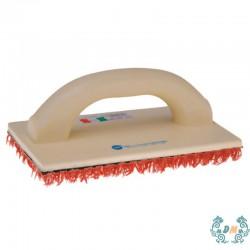 Щетка-линировочная RIGATO 210х130 для декоративных покрытий