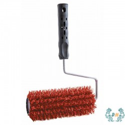 Валик RIGATO ROLL 250 мм для декоративных покрытий