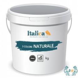 ITALICA 3 colore naturale