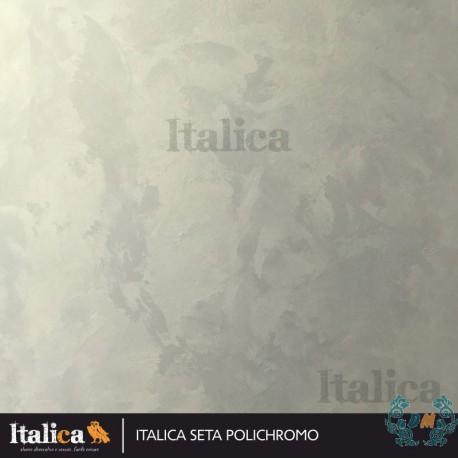 ITALICA SETA POLICHROMO