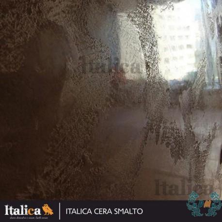 ITALICA CERA SMALTO