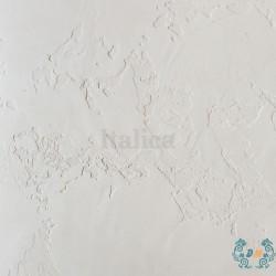 Античная стена с эффектом серебра