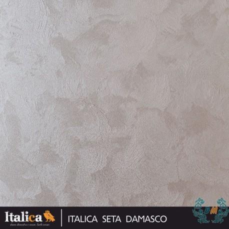 ITALICA SETA DAMASCO золотая