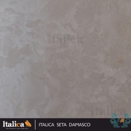 ITALICA SETA DAMASCO